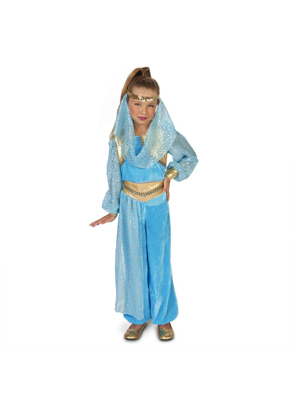 mystical genie girls costume genie costumes