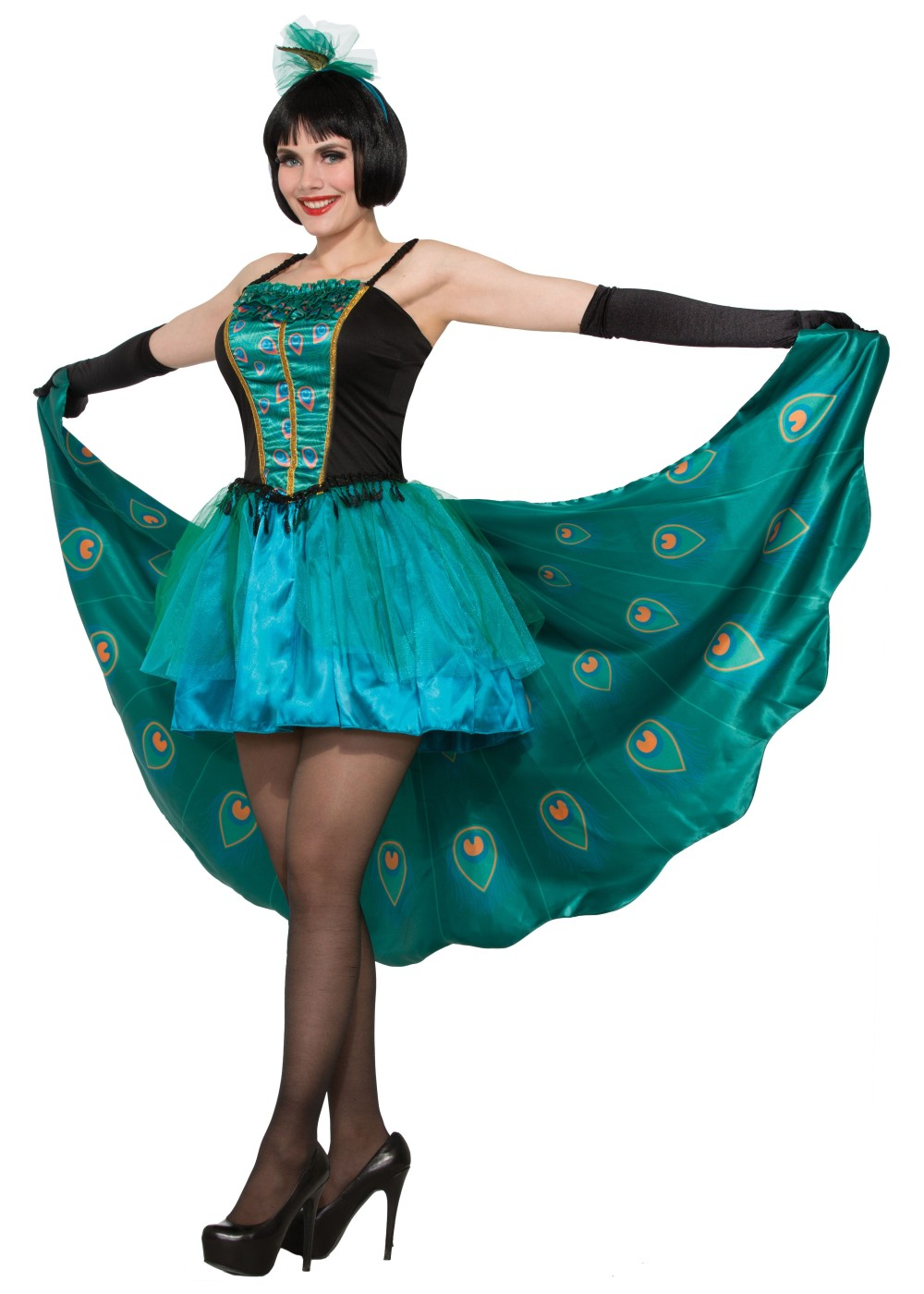 Mermaid Halloween Costume Women