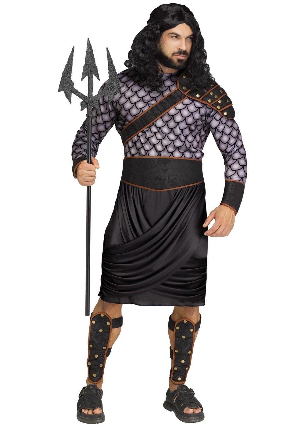 Halloween Wigs For Men