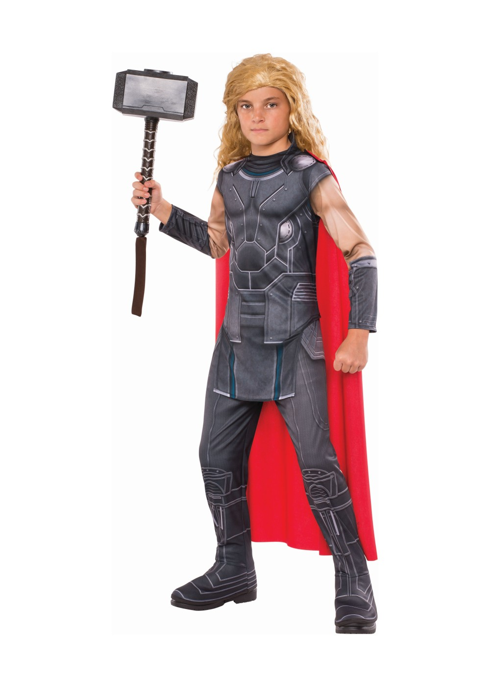 Thor Ragnarok Boys Costume - Cosplay Costumes - New for 2017