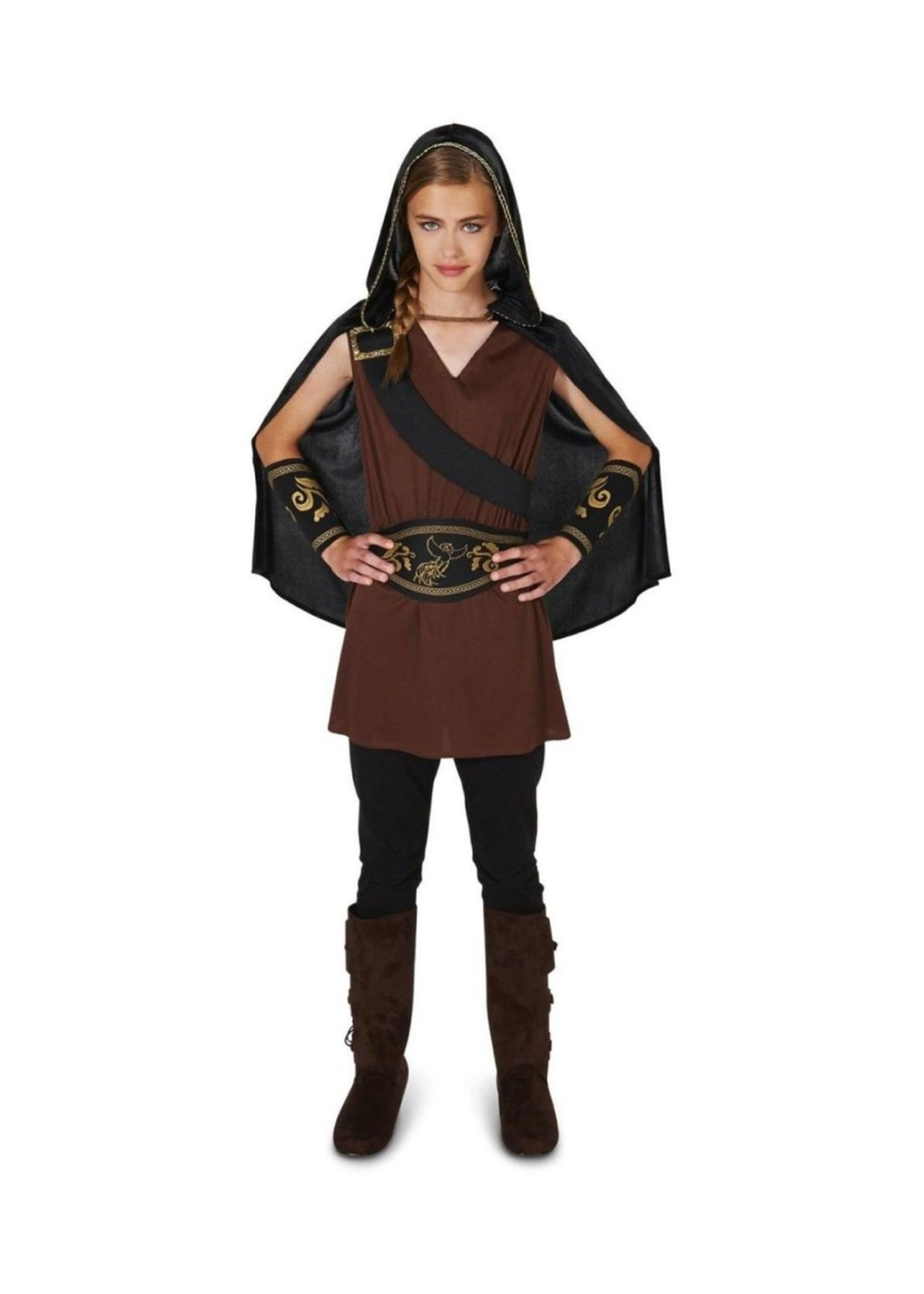 the stealthy huntress teen girls costume cosplay costumes
