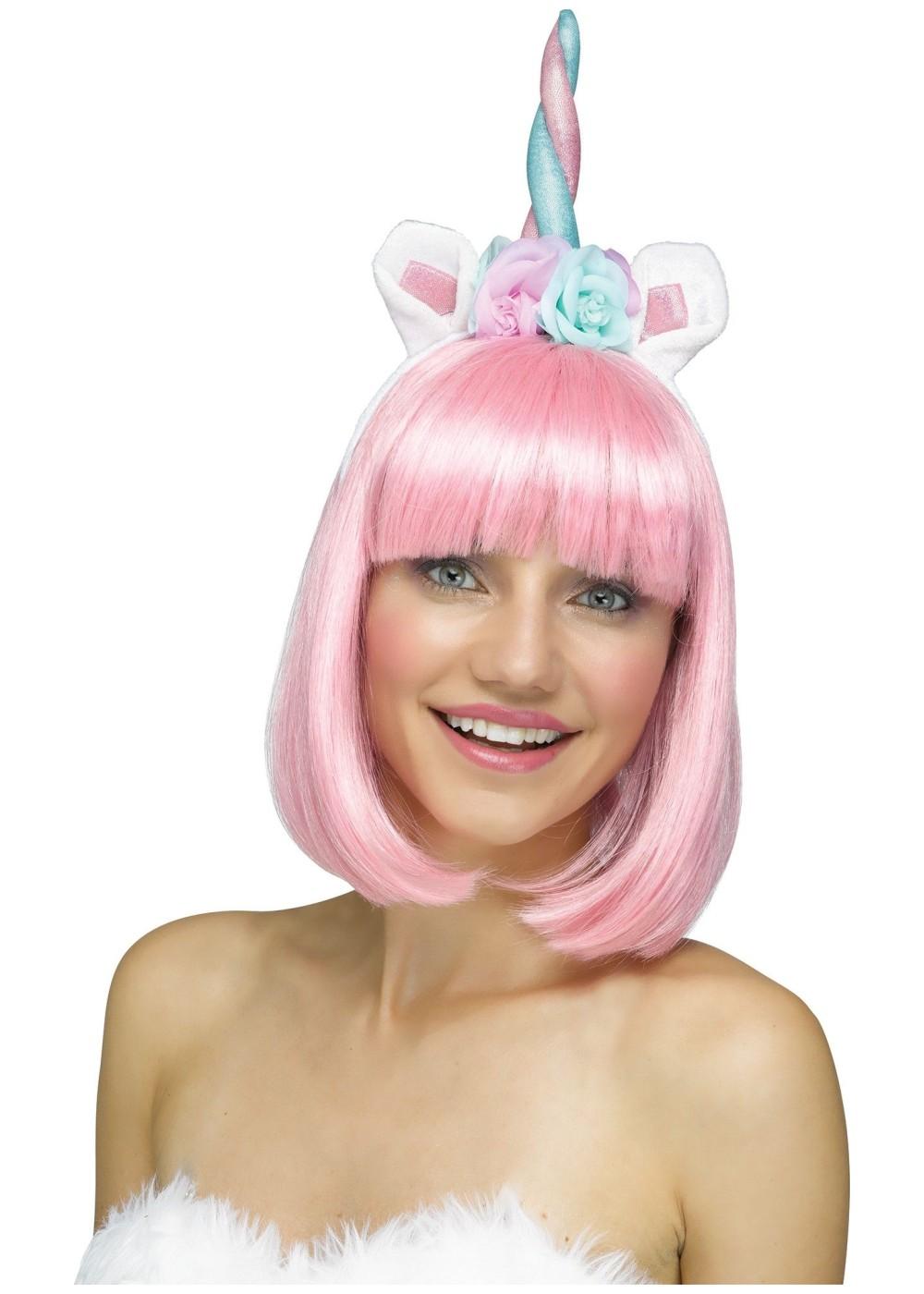 Unicorns For Sale >> Unicorn Women Headpiece - Hats
