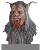 Wolf Adult Mask