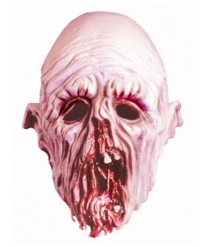 Ghost Adult Mask