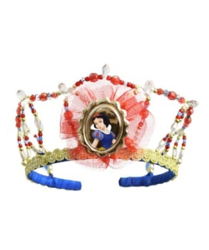 Snow White Tiara