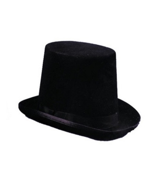 Stovepipe Hat - Quality Lincoln Hat