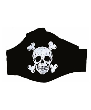 Pirate Adult Belt