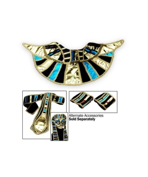 Egyptian Collar Adult Accessory
