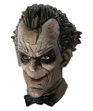 Joker Adult Mask Costumes Accessory