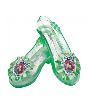 Ariel Sparkle Kids Shoes