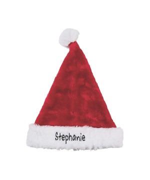 Personalized Santa Hat-christmas Accessories