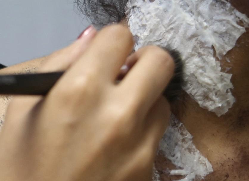 Little Red Riding Hood Makeup Tutorial: A Dark Twist