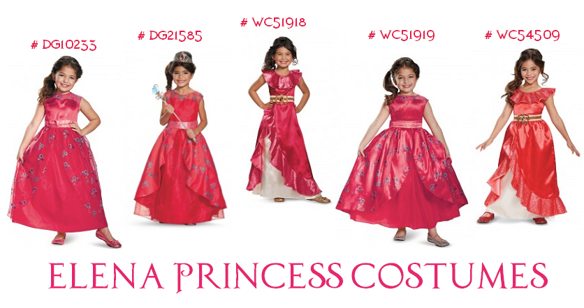 Ultimate Guide to Disney Costumes | Disney Costume Shop Guide