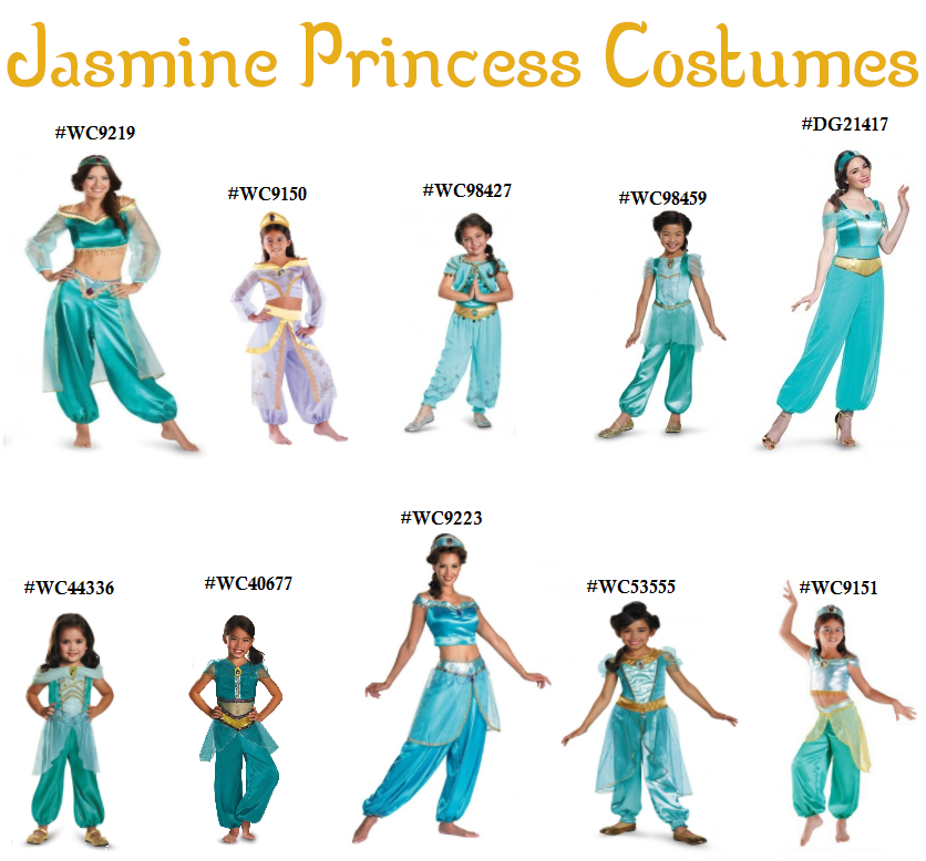 Ultimate guide to disney costumes disney costume shop guide solutioingenieria Choice Image