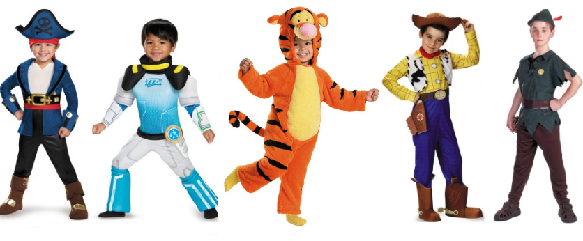 Boys-Costumes-for-Mickeys-Not-So-Scary-Halloween-Party