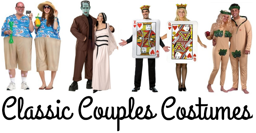 The Munsters Halloween Costumes