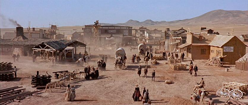 Classic-Western-Film-Set