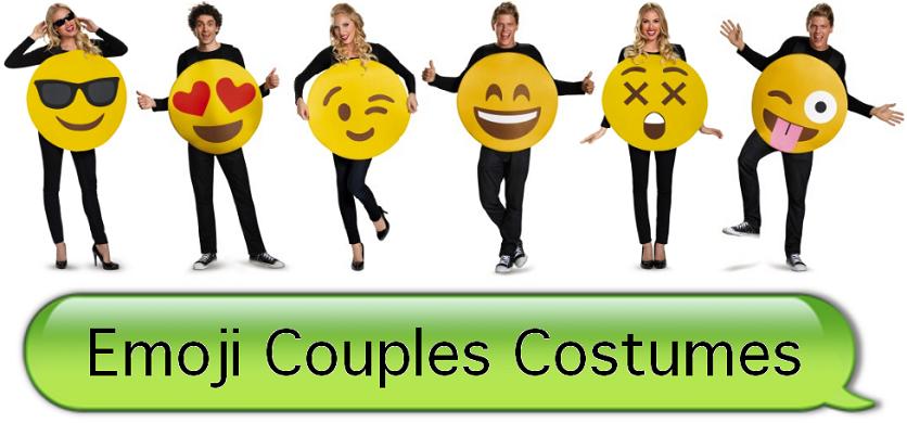 Emoji-Couples-Costumes