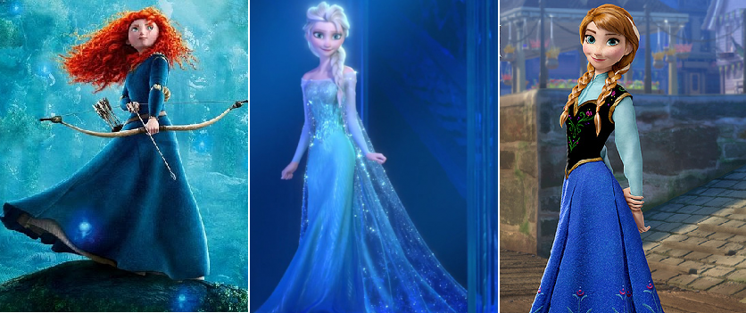 Empowered-Disney-Princesses