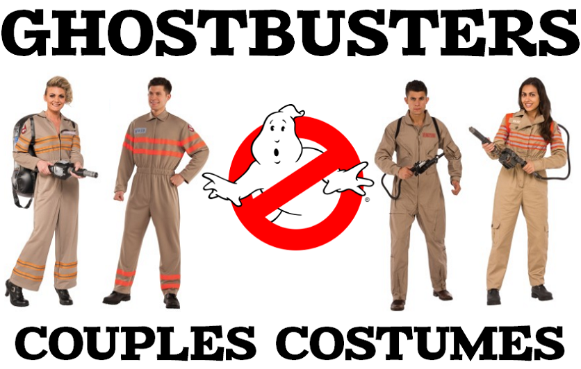 Ghostbusters-Couples-Costume-Ideas