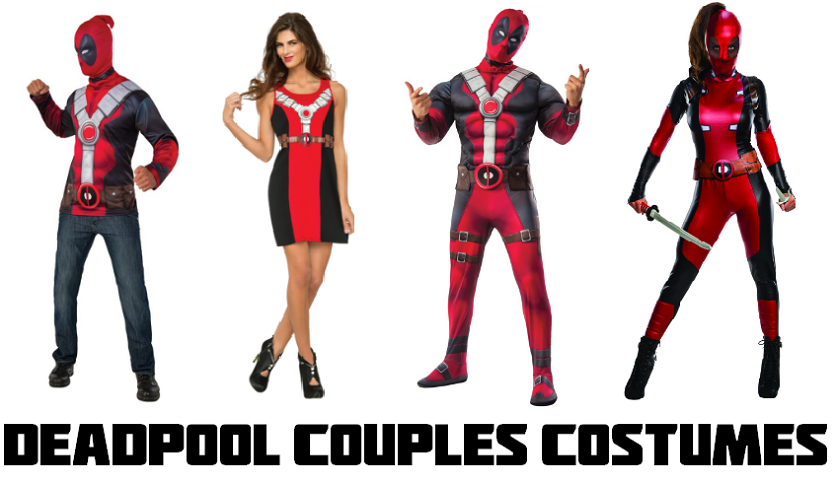 Creative Couples Costumes: Ideas for Halloween