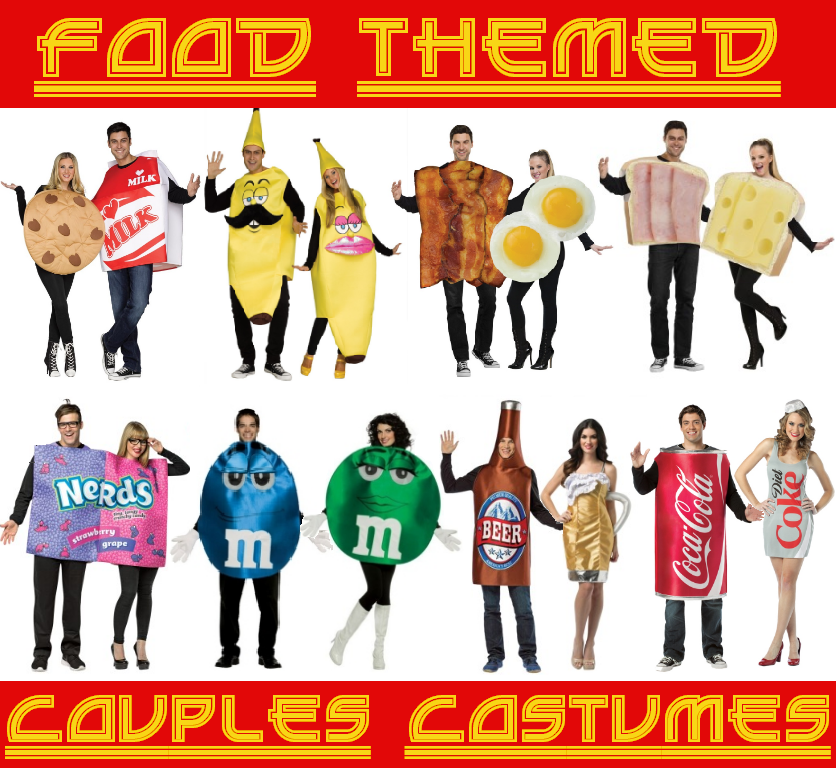 Ideas-for-Food-Couples-Costumes