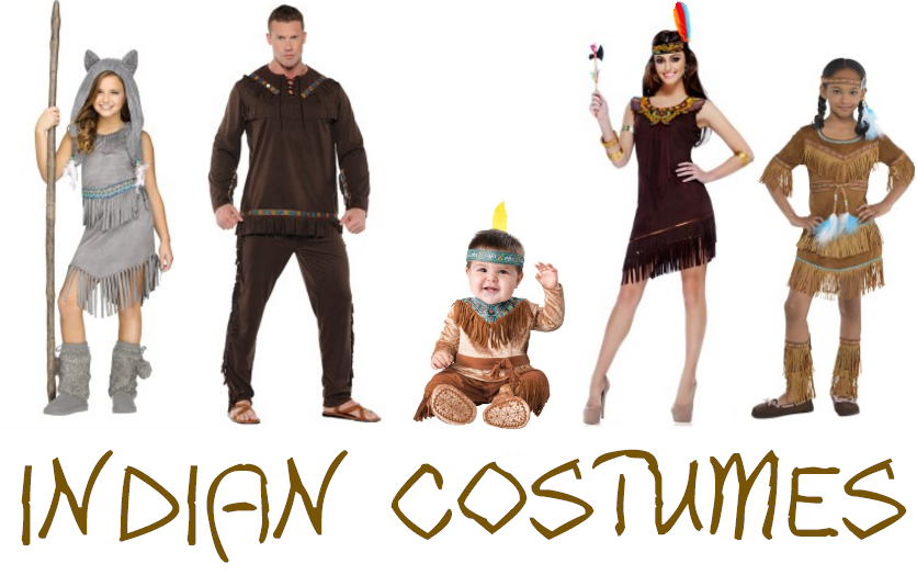 Indian-Costumes-2016