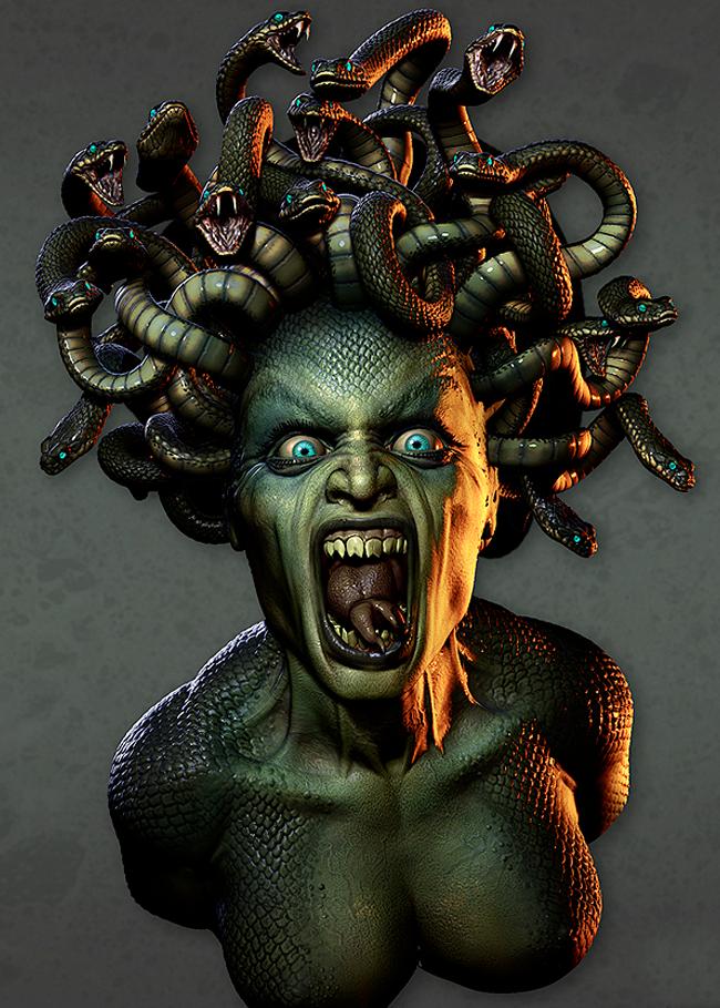 Best Medusa Costume & Best 25 Medusa Costume Makeup Ideas On