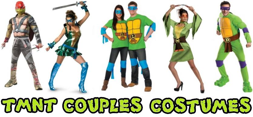 Ninja-Turtles-Couples-Costumes
