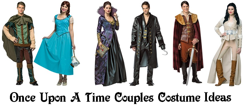 Once,Upon,A,Time,Couples,Costume,Idea