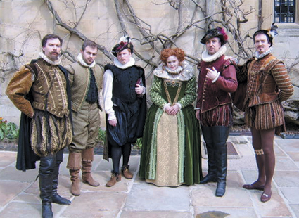 sc 1 st  Wonder Costumes & 16th Century Costumes at the Florida Renaissance Festival
