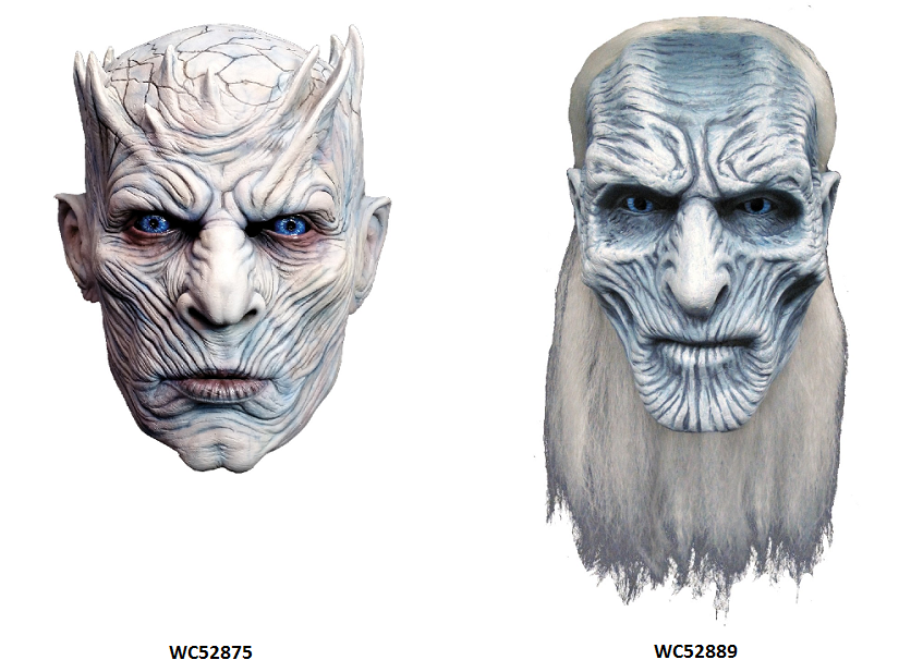 Game Of Thrones Costumes For Show Fans This Halloween  sc 1 st  Meningrey & The Ice King Costume - Meningrey