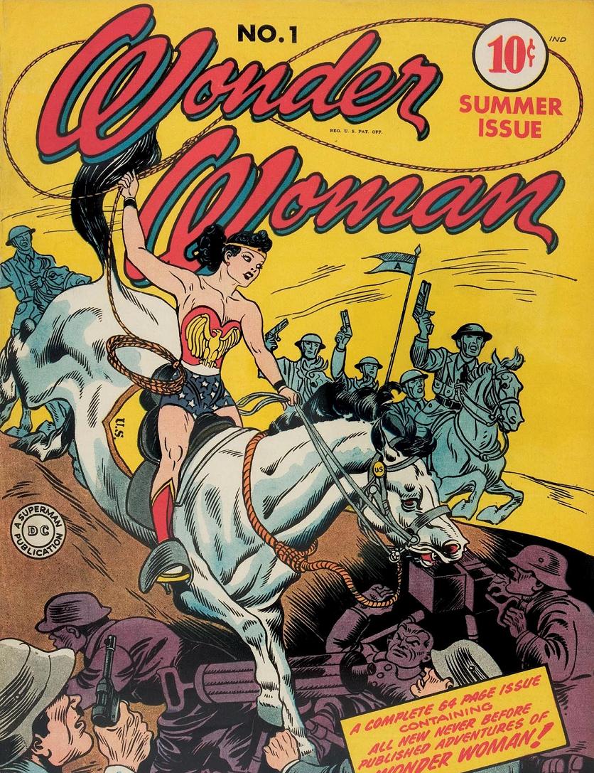 Batman wonder woman romance comics-2122