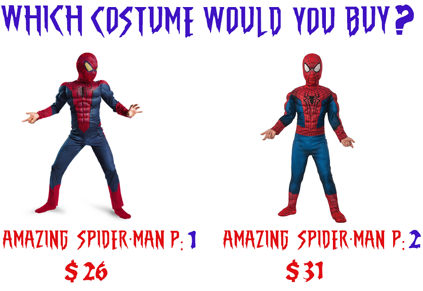 Comparison-of-Spider-Man-Costumes