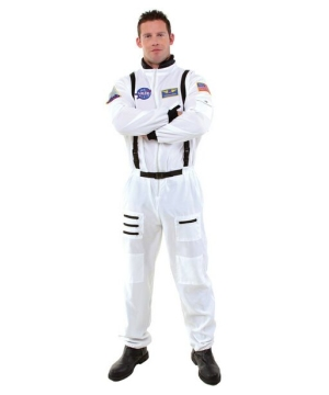 Astronaut Teen/adult Costume