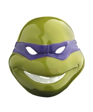 Donatello Adult Mask