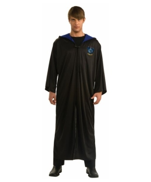Harry Potter Ravenclaw Robe Adult Costume