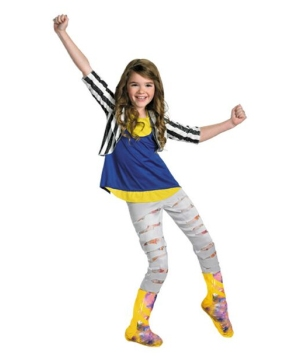 Shake It up Cece Kids Costume