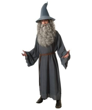 Gandalf the Hobbit Men Costume