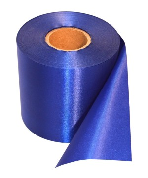 Grand Opening Satin Ribbon 4 in Wide 25 Yards