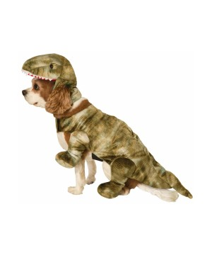 Dinosaur Pet Costume S  sc 1 st  Wonder Costumes & Pet Costumes - Dog and Cat Costumes for Halloween