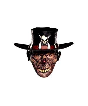 Outback Zombie Adult Mask
