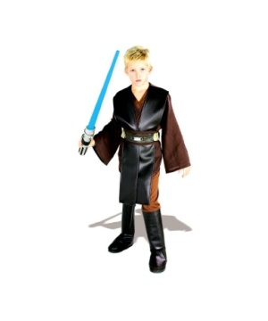 Anakin Skywalker Star Wars Boys Costume
