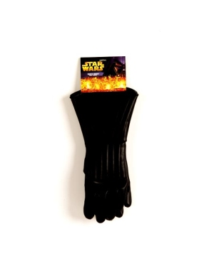 Star Wars Darth Vader Men Gloves