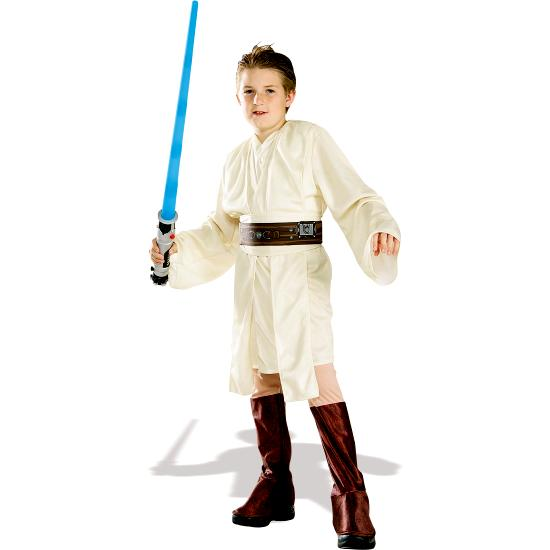 Star Wars Obi Wan Kenobi Boys Costume