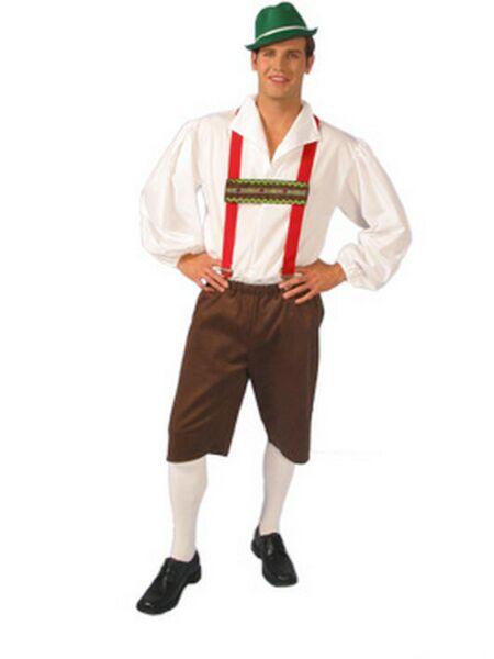 PrevNext  sc 1 st  Wonder Costumes & Adult Hansel Gretel Halloween Costume