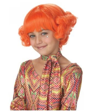 Candy Curls Child Wig