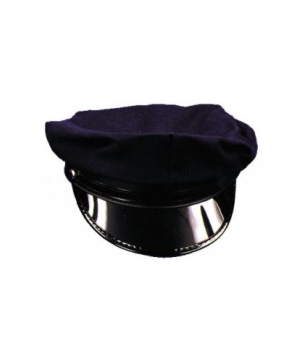 navy police child hat