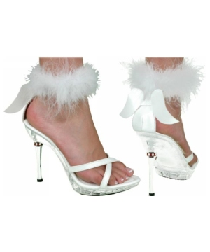 Angel Sexy Shoes - Adult Shoes