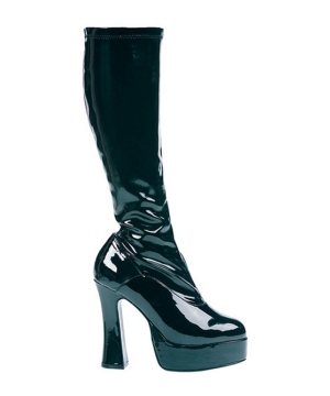 Chacha Boot Black - Adult Shoes
